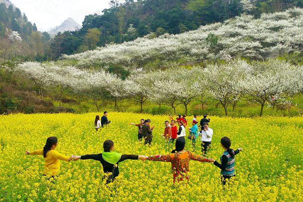 南丹新增一个广西休闲农业与乡村旅游示范点