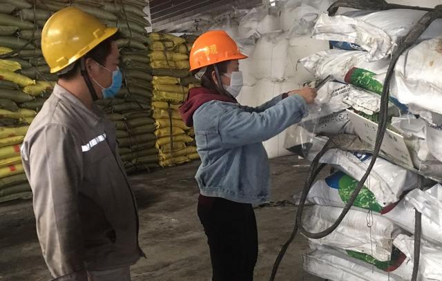 自治区农业农村厅及时审批发放肥料登记证